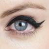 Макияж глаз. Ретро-стрелка в стиле 1960-х