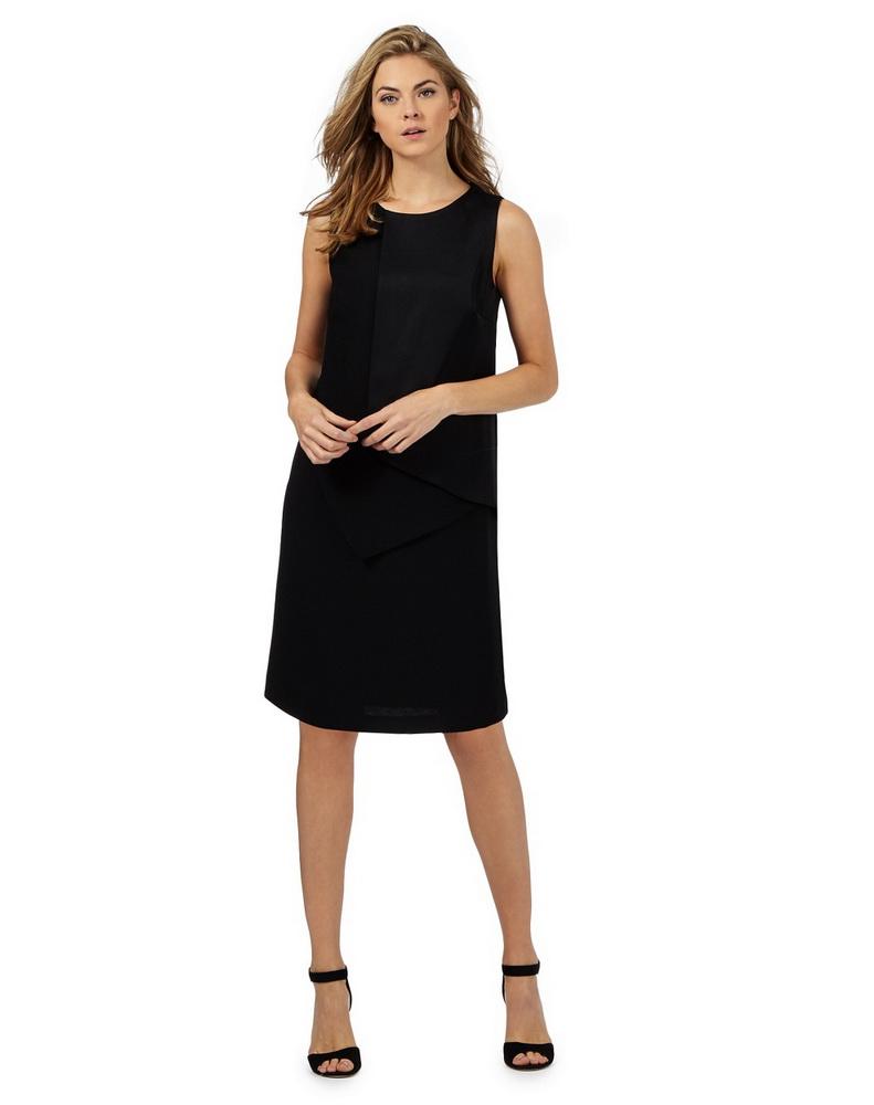 bae90b0f44f Маленькое черное платье. От самого изысканного до самого модного