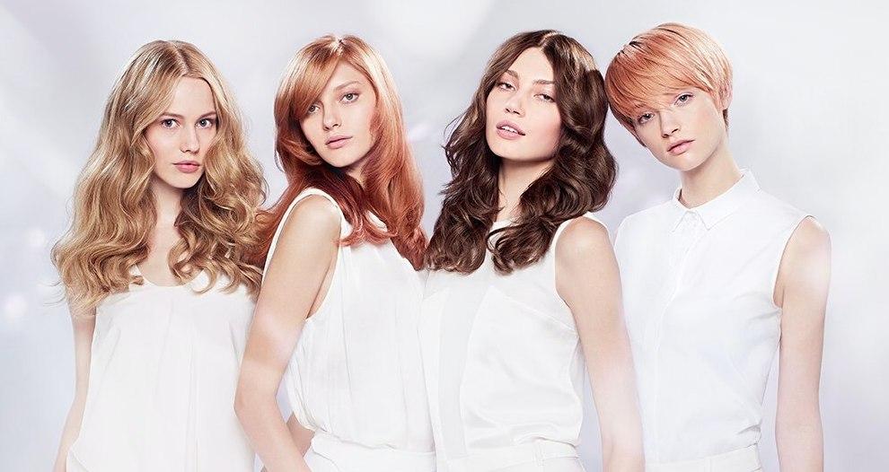 Средства для волос: профессиональная косметика против масс-маркета