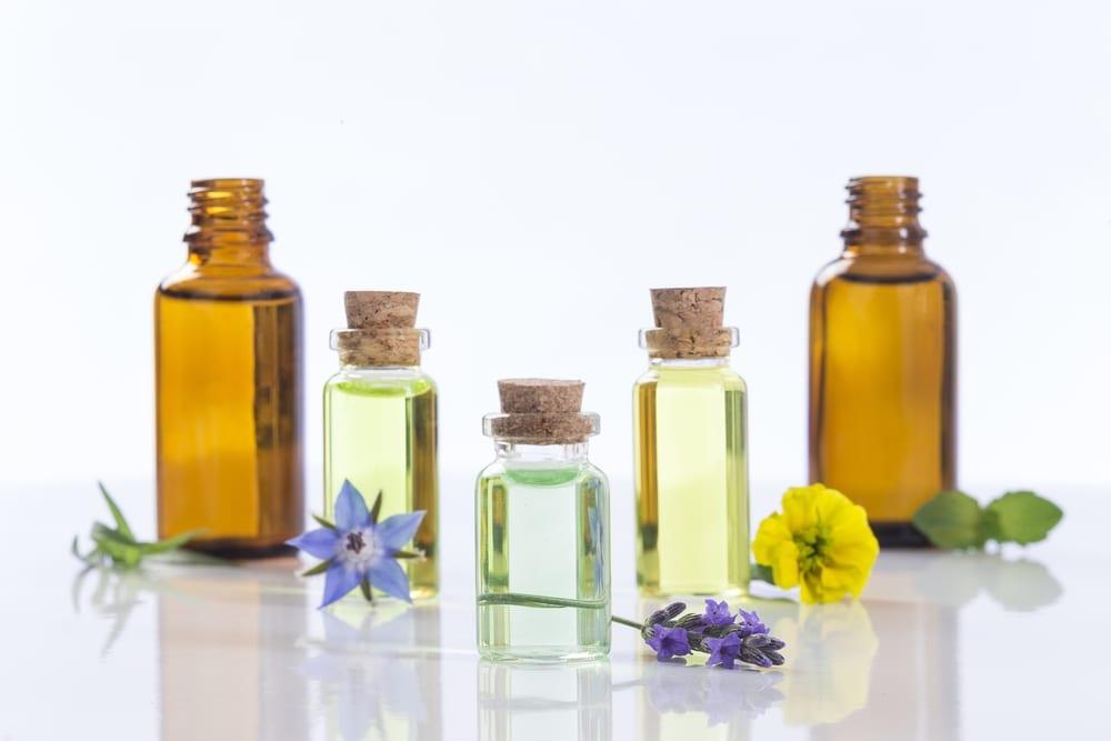 Какие эфирные масла очищают воздух и убивают бактерии?!