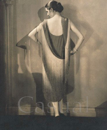 Chanel 1920s Fashion Pictures.