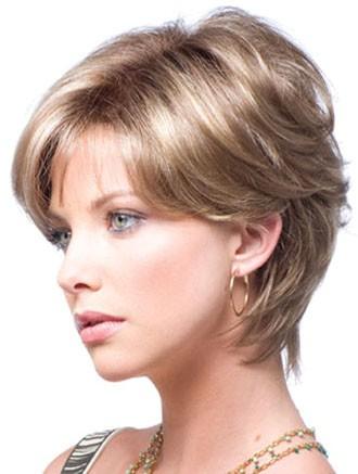 фото стрижек на удлиненные волосы