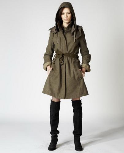 пальто шинель - Абсолютно нереальный.