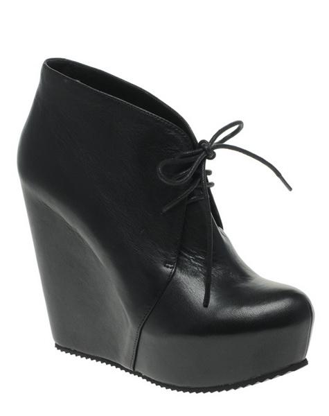 Купить Обувь На Платформе