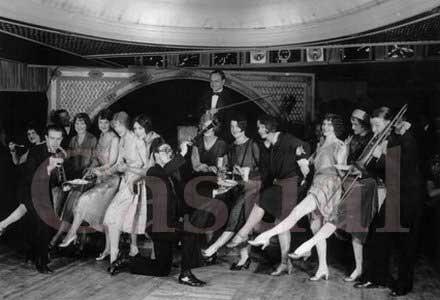 Мода 20-х. Десятилетие перемен