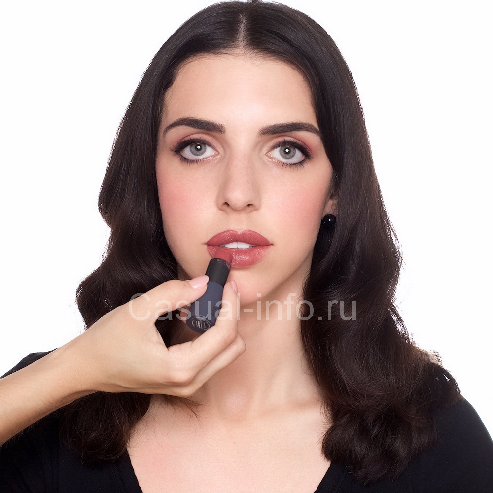 Блеск для губ из помады своими руками