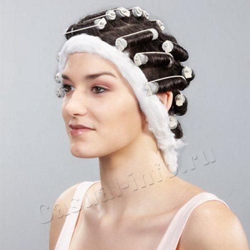 Закрепитель для волос в домашних условиях
