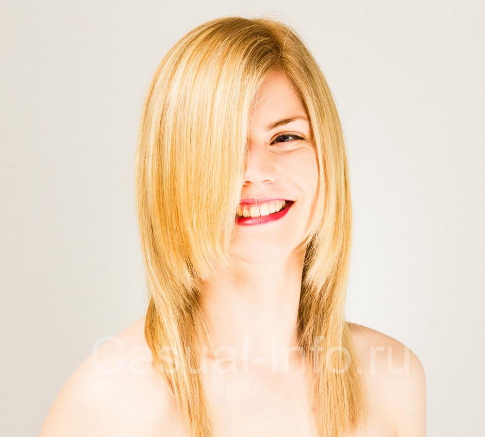 Стрижка каскад для прямых волос Как сделать стрижку каскад? HAIR FRESH