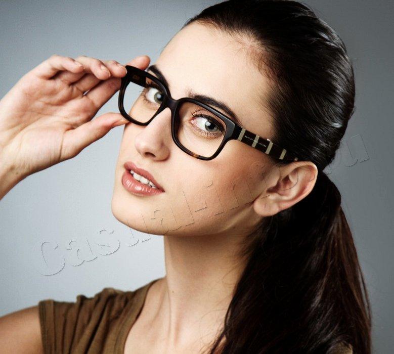 прически и очки фото