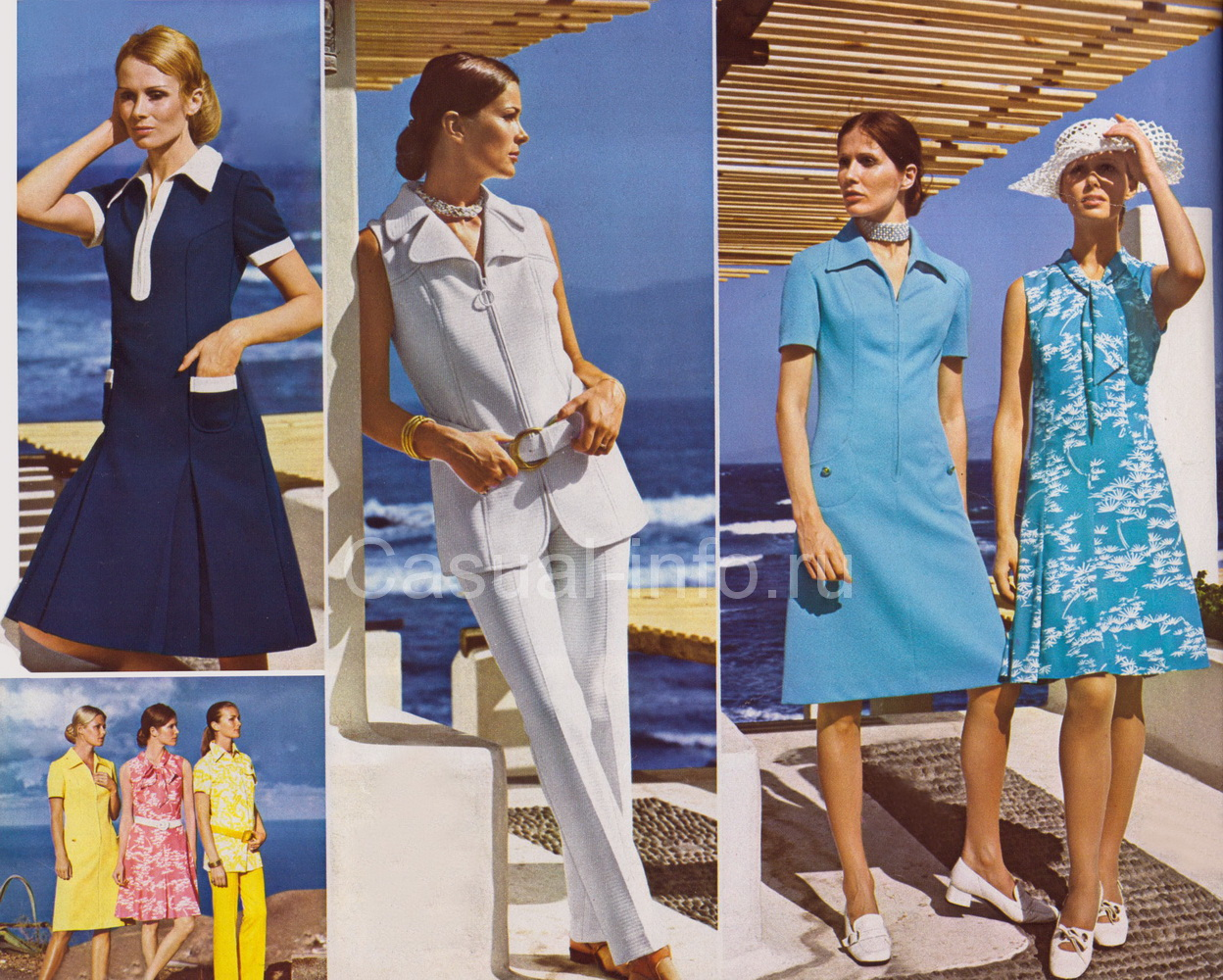 Fashion trends of 1970 97