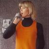 Мода на водолазки 1972 год