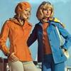 Мода на водолазки 1975 год