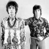 Мужская мода 1970-х. Британская группа Pink Floyd