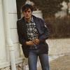 Ален Делон. Джинсовая мода 1970-х