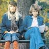 ABBA. Джинсовая мода 1970-х