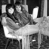 Сонни и Шер. Джинсовая мода 1970-х