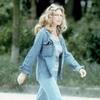 Брижит Бардо. Джинсовая мода 1970-х