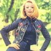 Рафаэлла Карра. Джинсовая мода 1970-х