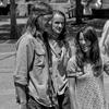 Стиль хиппи 1970-е