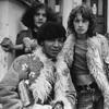 Стиль хиппи Лондон 1970-е