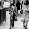 Стиль хиппи, Лондон 1970-е