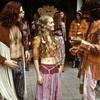 Стиль хиппи, 1970-е