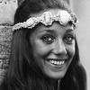 Мариса Беренсон стиль хиппи 1970-е