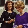 Женская мода 1974 год