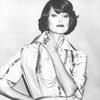 Женская мода. Журнал Vogue Великобритания 1974 год
