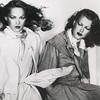 Женская мода. Журнал Vogue Париж 1975 год