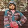 Мода на трикотаж 1970-е годы
