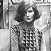 Мода на трикотаж Журнал Vogue Великобритания, 1973 год