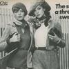 Мода на трикотаж Журнал Vogue США, 1974 год