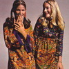 Фольклорный стиль 1970-х
