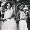 Стиль 1970-х. Журнал Vogue Италия 1975 год