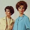 Мода 1970-х. Комплекты, 1970 год
