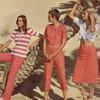 Мода 1970-х. Комплекты, 1971 год