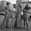 В моде мини и макси, ГДР, Лейпциг, 1972 год