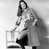 Мода 1970-х. Юбка на пуговицах