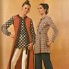Мода 1970-х. Туники