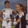 Платье с туникой, 1971 год