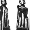 Мода 1970-х. Туники. Журнал Vogue США, 1970 год