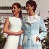 Мода. Начало 1970-х годов