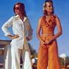 Брючная мода, 1975 год