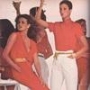 Брючная мода, журнал Vogue 1979 год