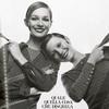 Брючная мода, журнал Vogue Италия, 1970 год