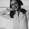 Брючная мода, журнал VogueВеликобритания, 1971 год