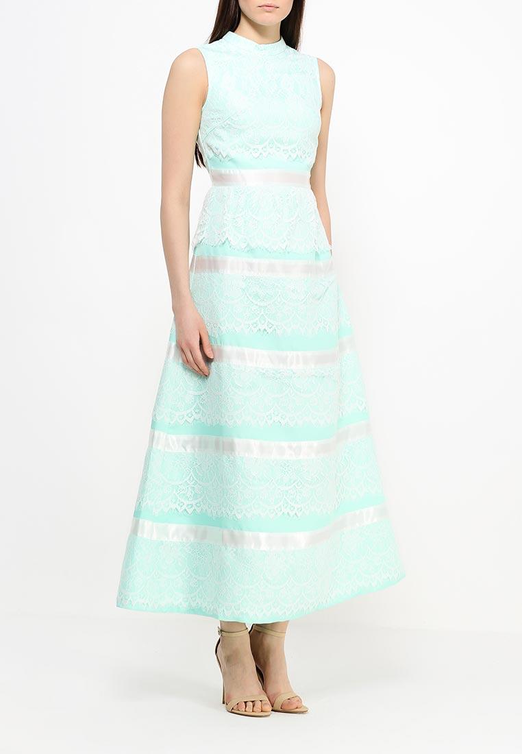 Ламания платье
