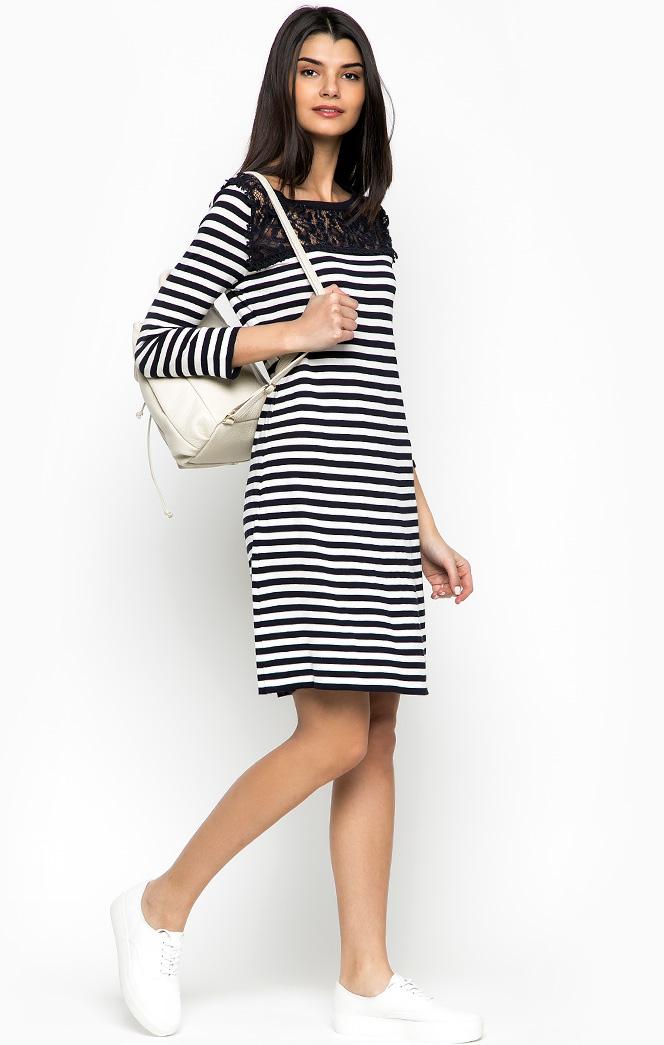 Купить одежда в морском стиле