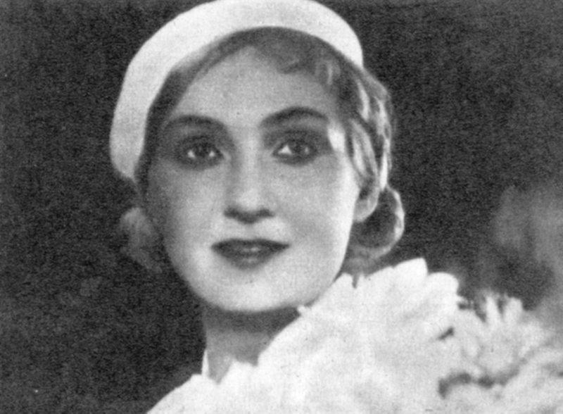Самые красивые советские актрисы Ингрида Андриня